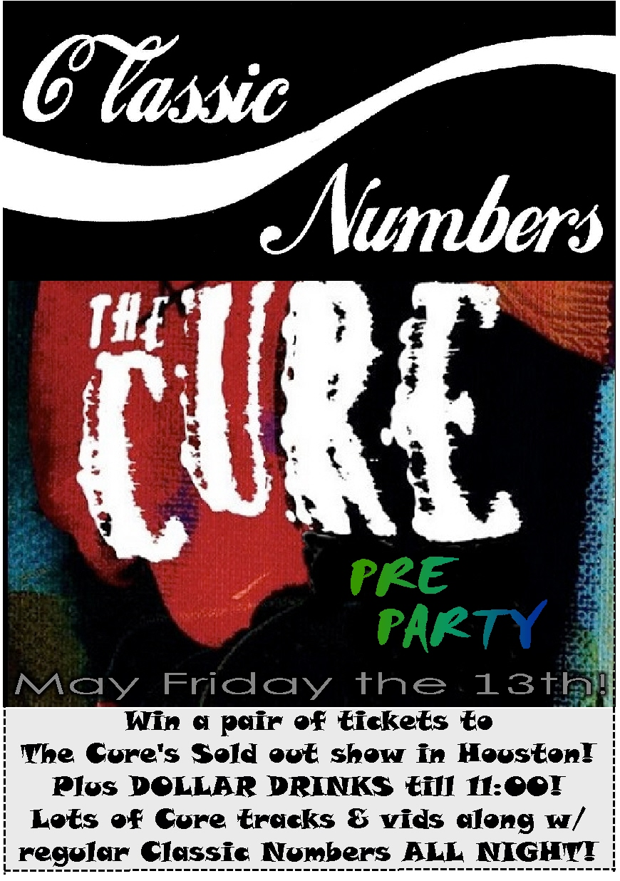 cureparty