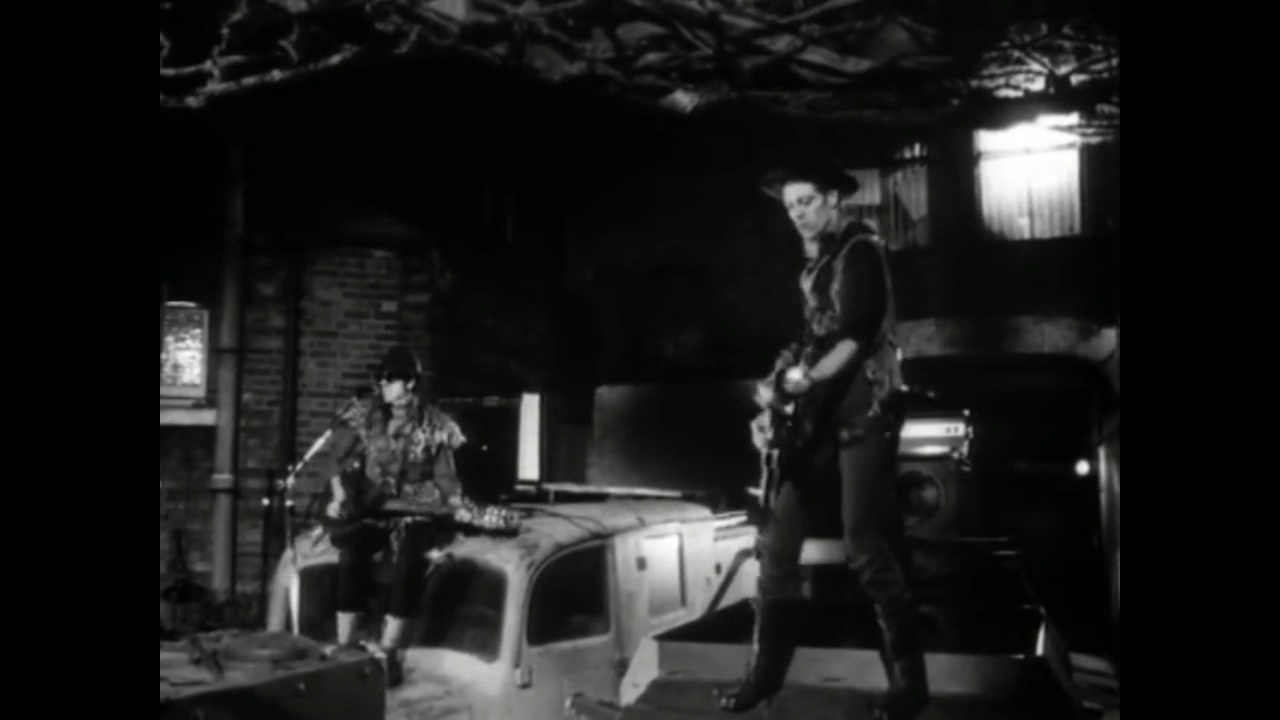 The Clash - The Call Up3
