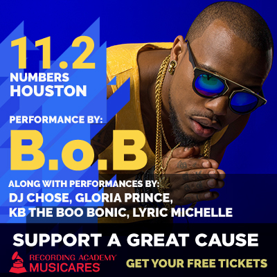 Numbers Houston Swisher Sweets Artist Project Pack Night