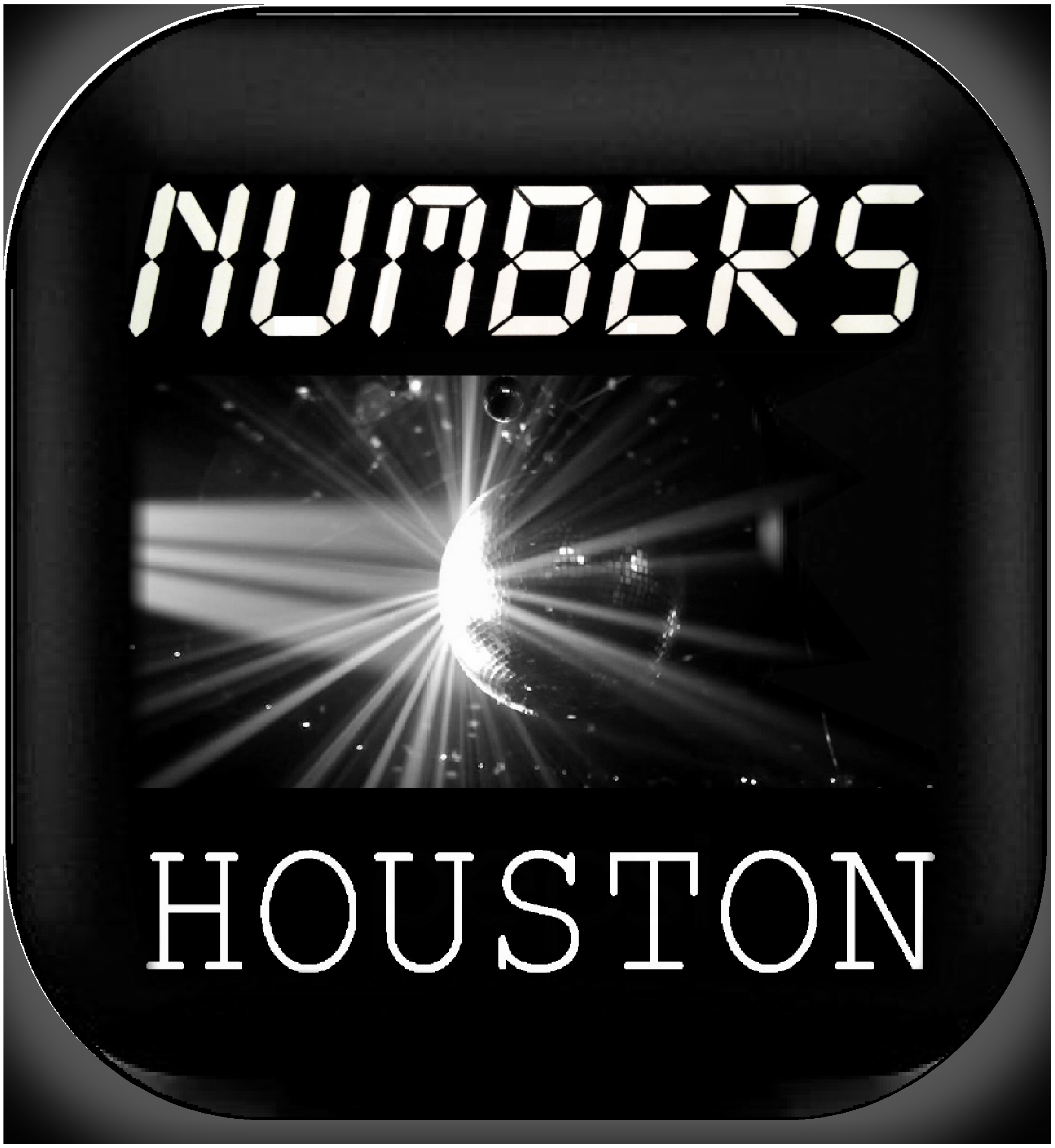 Christmas Events Houston 2019.Numbers