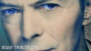 David Bowie Tribute DVD 1